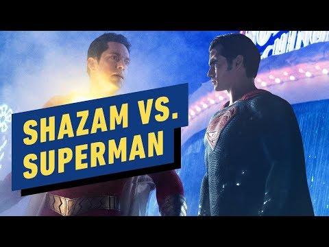 Shazam vs. Superman: Who's The Strongest DC Hero? - UCKy1dAqELo0zrOtPkf0eTMw