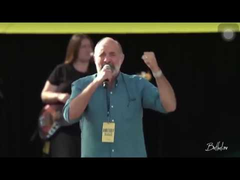 Lou Engle & Andy Bird The Send 2019