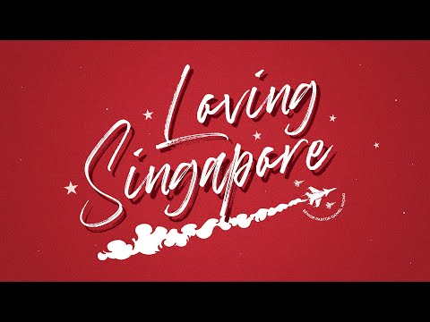 English Service  Loving Singapore