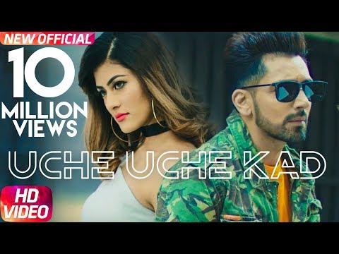 BABBAL RAI - Uche Uche Kad Lyrics | Ranbir Singh | Desi Routz