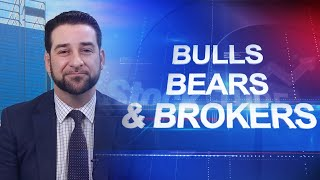 Bull, Bears & Brokers: Shaw and Partners' Davide Bosio talks on the latest market mergers