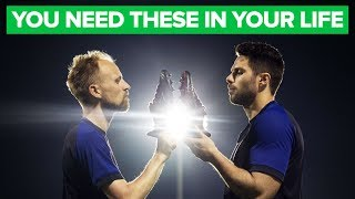 Why Mizuno make the best leather boots