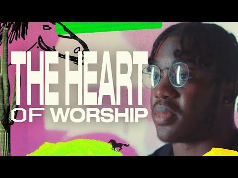 Heart Of Worship  Elevation YTH