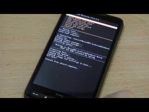 How to Install Android 4.0 Ice Cream Sandwich on HTC HD2? - UC-fsR9vJRgzMKEuxyzCKPAA