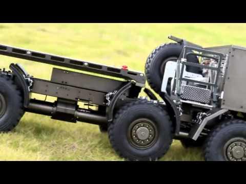 Capo tatra 815-7  scale truck 8x8 - UC2U3qc-OuhfEv08o2_NQXOA
