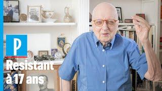 Libération de Paris : Charles Pegulu de Rovin raconte sa résistance