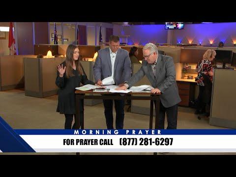 Morning Prayer: Tuesday, October 13, 2020