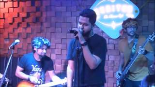 धun (Dhun), The Band - Live @ Qubitos, The Terrace - dhuntheband , Sufi
