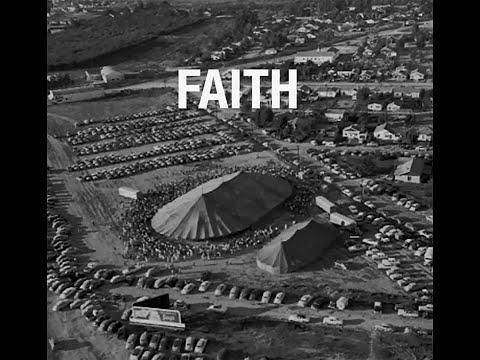 Faith For Freedom Revival