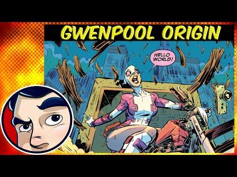 Gwenpool - Origins (Howard the Duck) - UCmA-0j6DRVQWo4skl8Otkiw