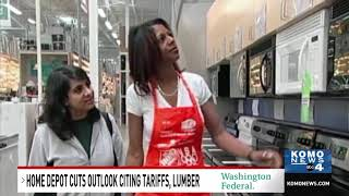 Home Depot Cuts Outlook Citing Tariffs, Department Stores Used Fashion - Goode 4 Business 8 20 19