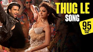 Thug Le - Song | Ladies vs Ricky Bahl
