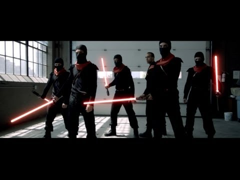Jedi Ninjas Ft. Team2X - UCNBibUene09KrvfPK6Rzl5w