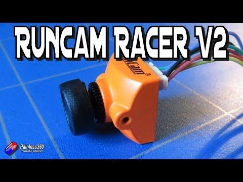 RunCam Racer V2 with added features - UCp1vASX-fg959vRc1xowqpw