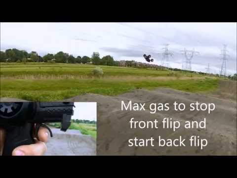 How To Jump RC - Learn the ¨Misty Front to Back Flip !¨ (How to Jump RC Car and Truck Like a Pro) - UCCWbgo3T-NRrs4BJ1ktsP8A