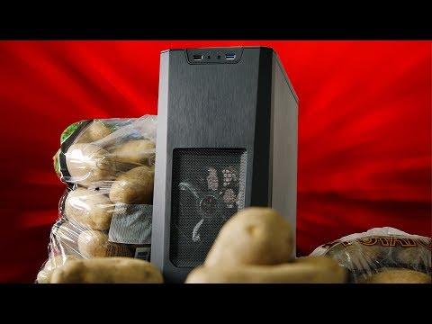 We Built the CHEAPEST PC on Newegg - UCXuqSBlHAE6Xw-yeJA0Tunw