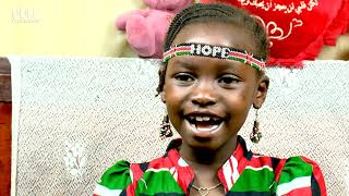 How My Passion Brought Hope To My Family~ Hope Wambui's Life Story