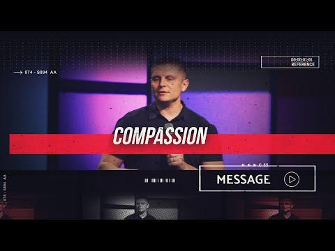 Jan 2nd - DestinyYUMA - Compassion