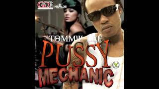 Tommy Lee - Pussy Mechanic [Full] Aug 2012