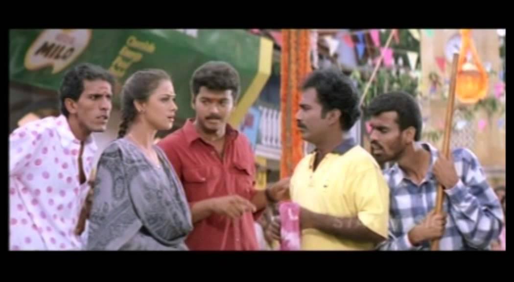 Thullatha Manamum Thullum Tamil Movie   Thodu Thodu Video Song ...