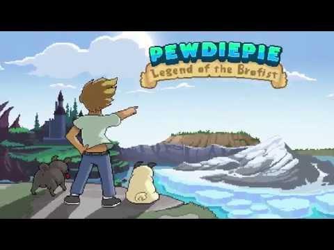 download pewdiepie legend of brofist revdl