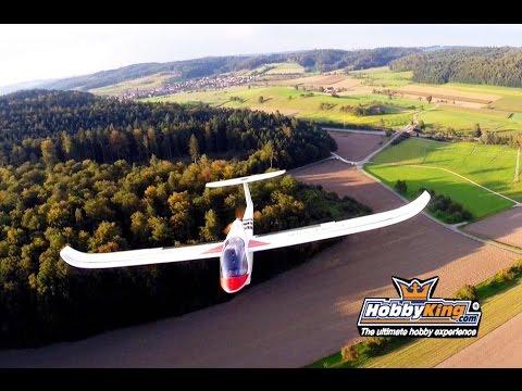 NEW FPV Glider 2600FPV Hobbyking - UCuOoTsO6LGytlE5bDUN-4oQ