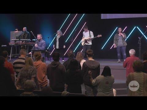 Revival Reborn (9am Service) 3.31.19