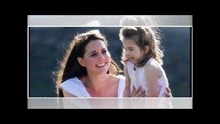Kate Middleton, cette joie de mère que n'a pas connue Lady Diana20/2/2019