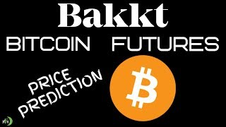 BAKKT BITCOIN FUTURES - PRICE PREDICTION