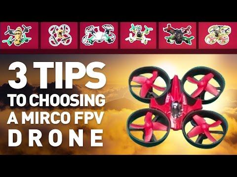Top 3 Tips to Choosing a Micro FPV Quad - How to Choose a Drone? - UCf_qcnFVTGkC54qYmuLdUKA