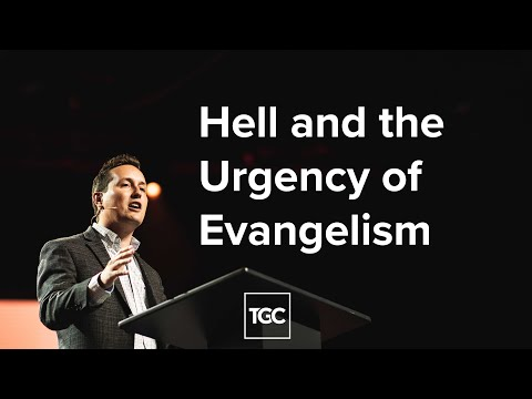 Evangelism Is Less Urgent When We Dont Talk About Hell