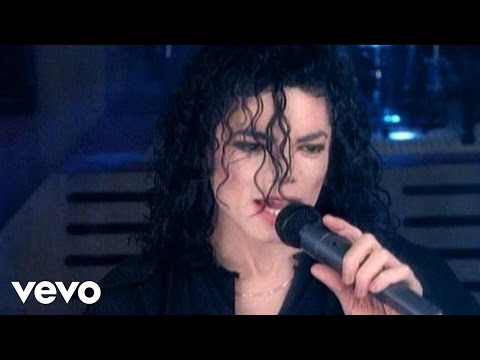Michael Jackson - Give In To Me - michaeljacksonvevo