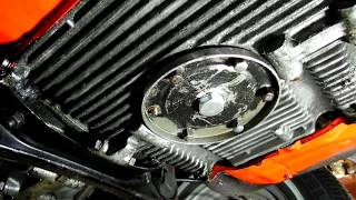 Cambio olio motore Volkswagen Maggiolino TYP 1