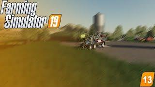 Farming Simulator 19 |#13 Menšia úprava