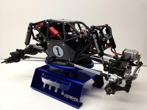 GMade R1 Rock Crawler - Upgrades Installed! - UCSc5QwDdWvPL-j0juK06pQw