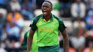 'Something just wakes you up': Rabada's passion