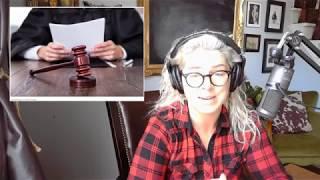 SHE(BITES) WEEKLY: JUDGE RAPE STANDARDS, KELOWNA'S NEW HOOTERS, MJ FANS FUCKED.