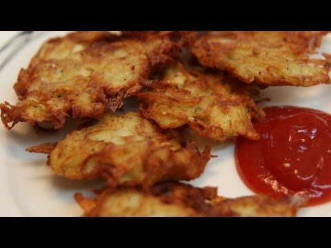 Moroccan Hash Browns Recipe - CookingWithAlia - Episode 302 - UCB8yzUOYzM30kGjwc97_Fvw