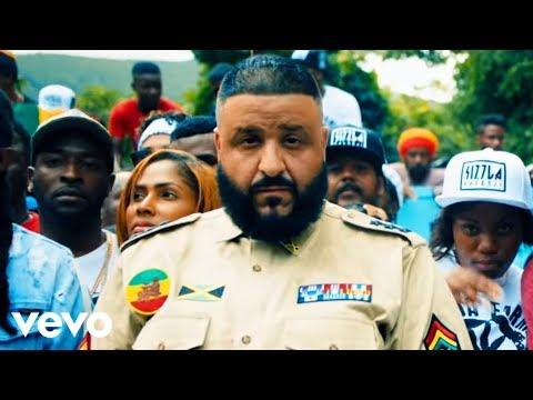 DJ Khaled - Holy Mountain ft. Buju Banton, Sizzla, Mavado, 070 Shake - UCrFB54bqp8sda4udJyNswlA