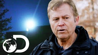 Team Of Investigators Communicate With UFO | Alien Highway