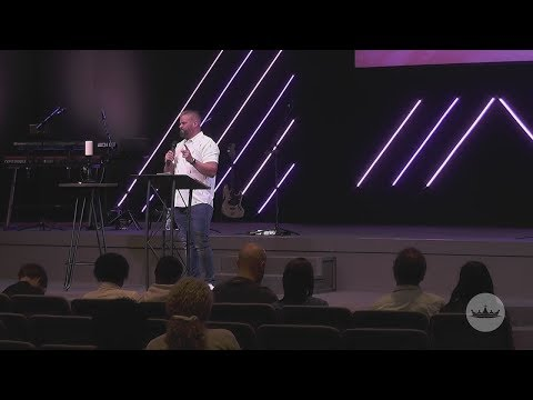 Recovering the Passion for Your Purpose (MESSAGE)