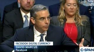Creator Of Facebook's Digital Currency