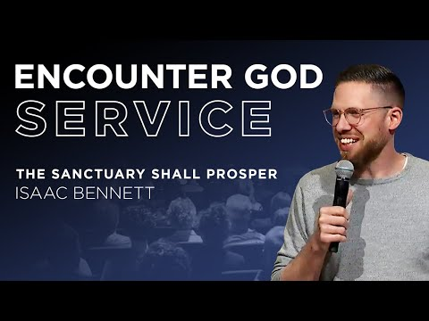 Encounter God Service Live IHOPKC & Mike Bickle  April 23
