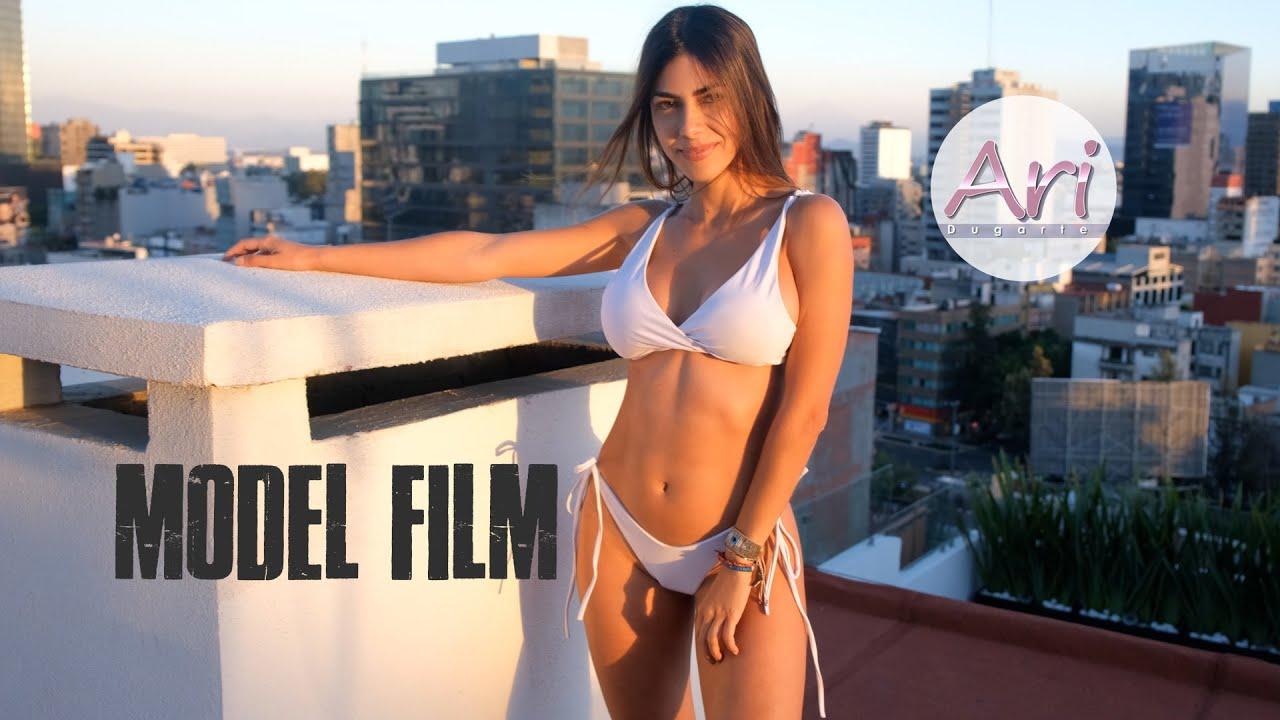 MODEL FILM #14