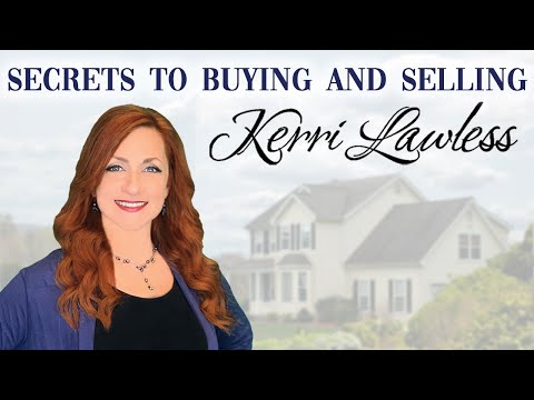 Secrets to Buying and Selling Real Estate Finally Revealed! Local Realtor Tells All