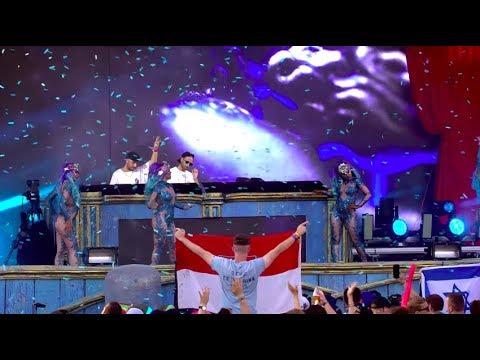 Matisse & Sadko | Tomorrowland Belgium 2018 - UCsN8M73DMWa8SPp5o_0IAQQ