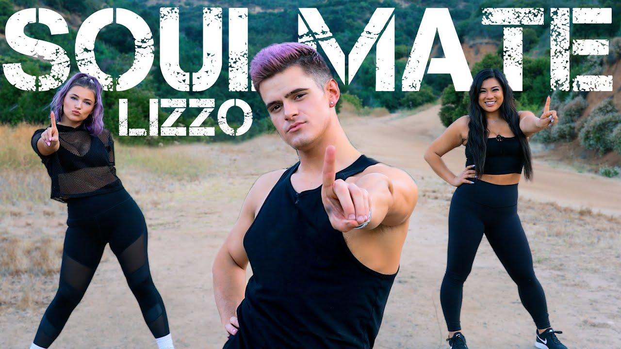 Soulmate – Lizzo | Caleb Marshall x Remi Ashten | Dance Workout