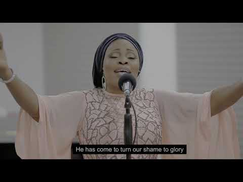Tope Alabi - EMI MIMO (HOLY SPIRIT) (Spontaneous Song)- Video
