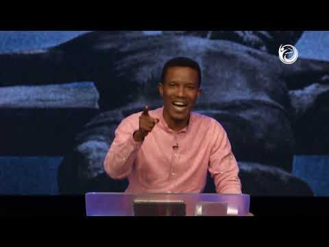 The Rapha Effect I Godman Akinlabi (June 14th, Sunday Service)