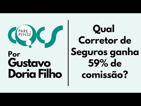 Imagem post: Qual Corretor de Seguros ganha 59% de comissão?